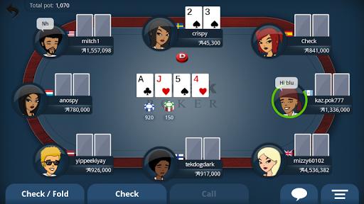 Appeak – The Free Poker Game 3.1.0 screenshots 1