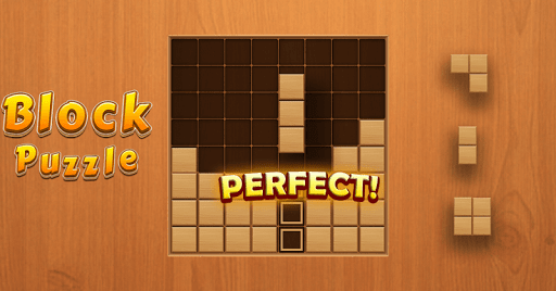 Wood Block Puzzle - Classic Puzzle Game 1.6 screenshots 8