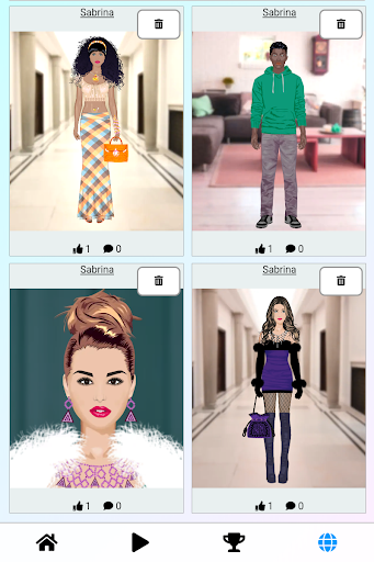 Stylist Heaven 1.1.2 screenshots 9
