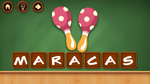 Spelling Game 1.4.2 screenshots 6