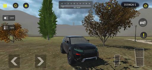 Jeep: Offroad Car Simulator screenshots 8