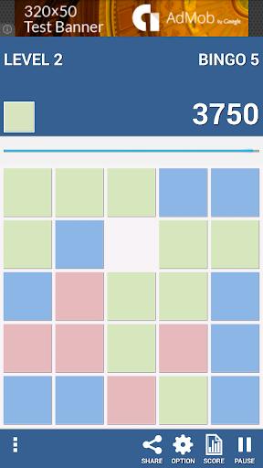 Bingo Puzzle apkpoly screenshots 2