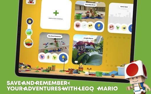 LEGOu00ae Super Mariou2122 screenshots 14