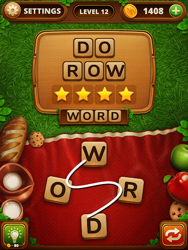 Word Snack - Your Picnic with Words 1.5.2 Screenshots 9