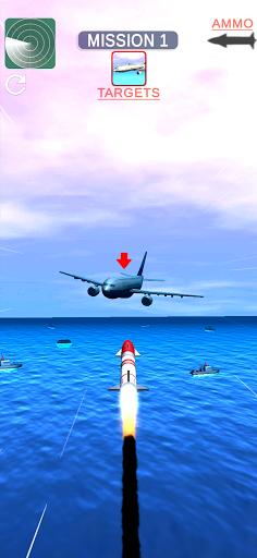 Boom Rockets 3D  screenshots 4