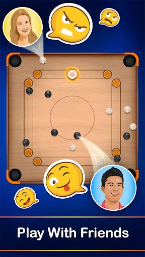 Carrom Board Game 1.9 Screenshots 2