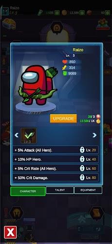 Impostor Killer: Free Gamesのおすすめ画像1