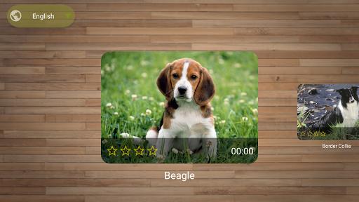 Dog Puzzle Games Free  screenshots 2