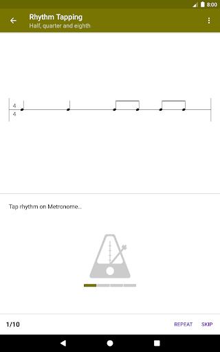Perfect Ear - Music Theory, Ear & Rhythm Training 3.8.56 Screenshots 19