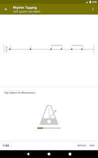 Perfect Ear - Music Theory, Ear & Rhythm Training 3.9.8 Screenshots 12