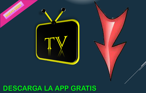 Foto do TV EN VIVO GRATIS NEW HD  -  GUIA TV PLUS