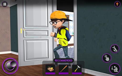 High School Teacher :Scary Evil Teacher Revenge 3D 1.0.4 Screenshots 11