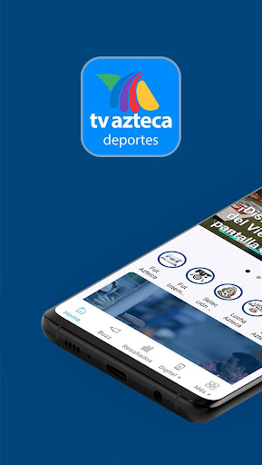Azteca Deportes android2mod screenshots 1