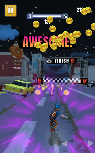 Faily Skater 2  screenshots 12