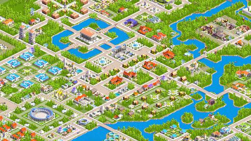 Designer City: Empire Edition 1.11 screenshots 11