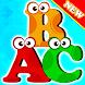 Kindergarten ABC Learning