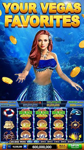 Magic Vegas Casino: Slots Machine screenshots 8