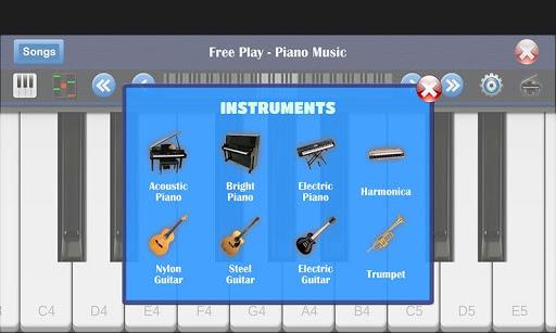 Piano Music Free  Screenshots 9