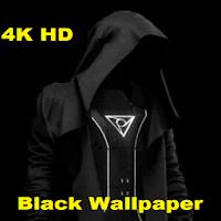 Black Wallpaper, 4K Dark  AMOLED, Dark Background