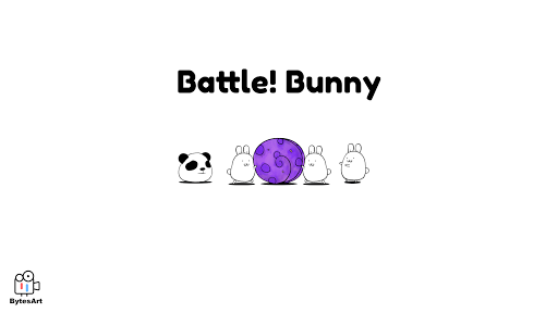 Battle! Bunny : Multiplayer Tower Defense 1.4.3 screenshots 15
