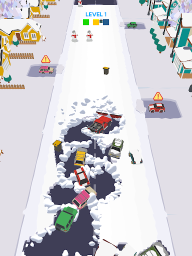 Clean Road 1.6.25 screenshots 20