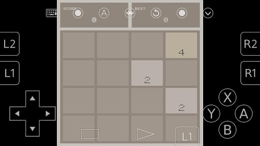 RetroArch 1.9.6 (2021-07-04) Screenshots 5