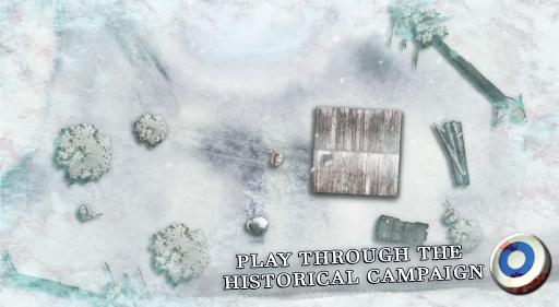 yod: war of finland screenshot 1