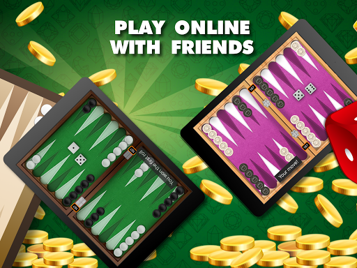 Backgammon - Play Free Online & Live Multiplayer  screenshots 7
