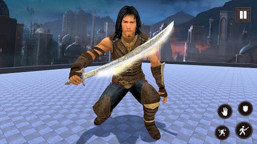 Prince Assassin of Persia 3D : Creed Ninja Hunter  screenshots 2
