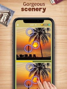 Difference Find Tour Mod Apk (Unlocked All Level) 9