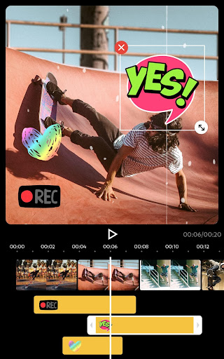 Video Maker & Photo Slideshow, Music - FotoPlay 2.8.4 Screenshots 11