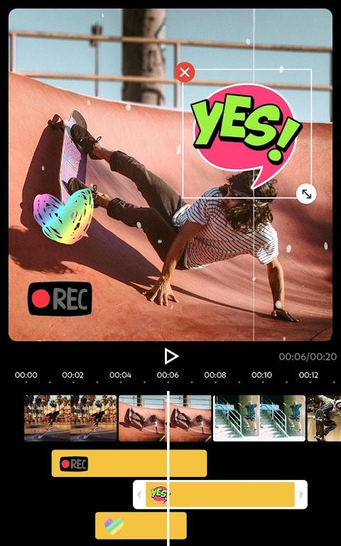 Video Maker & Photo Slideshow, Music - FotoPlay poster 12