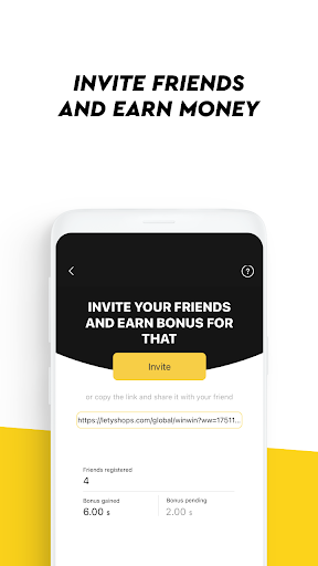 LetyShops cashback service android2mod screenshots 4
