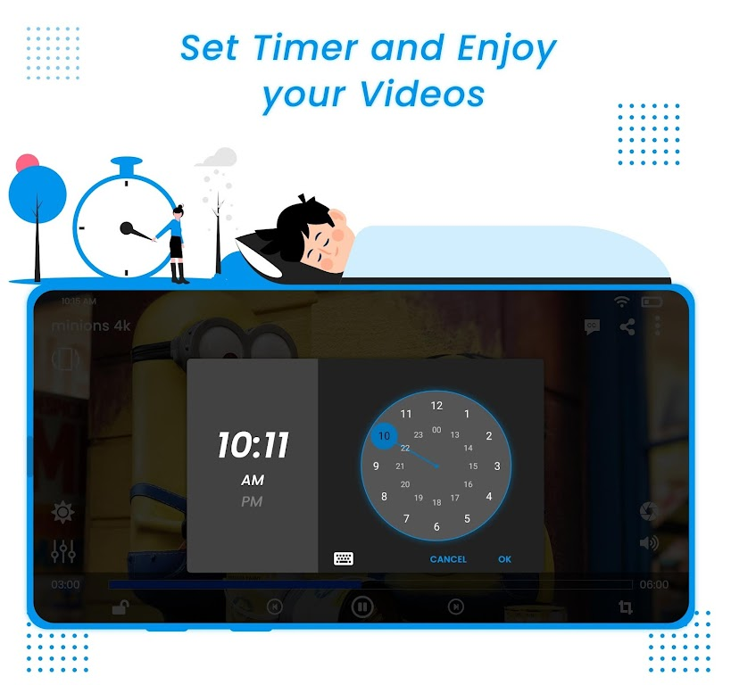 MP4 Player - Video Player All format  poster 2