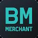 BAEMIN Merchant - Androidアプリ