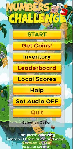 Numbers Challenge 2.20c screenshots 1