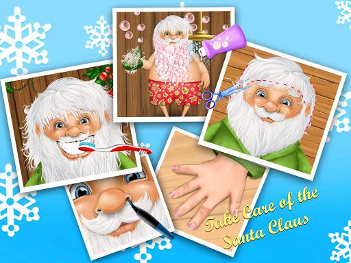 Sweet Baby Girl Christmas 2 5.0.12023 screenshots 16