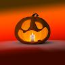 Pumpkin Land game apk icon