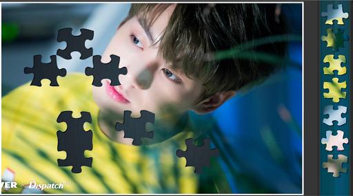 BTS Jigsaw Puzzle Games 15.11.2020 screenshots 3