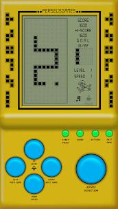 Brick Game MOD APK (Unlimited Money) 4