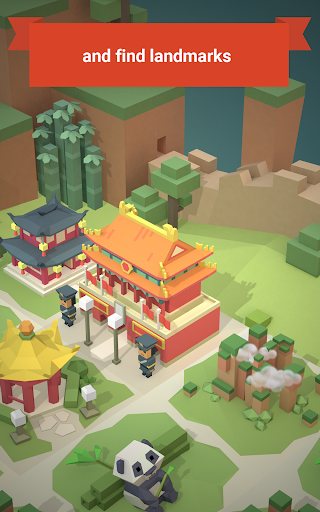 Age of 2048u2122: World City Merge Games 2.4.9 screenshots 16
