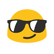 Blob is Back - Stickers For Chat - WAStickerApps