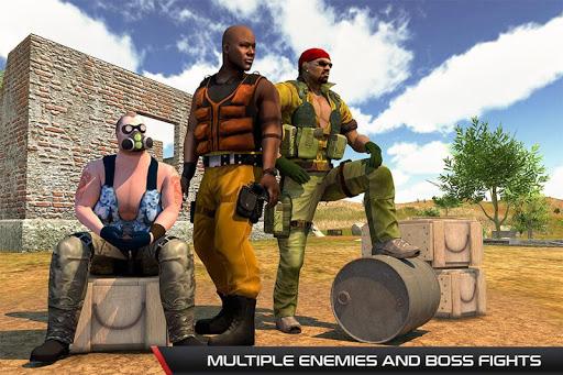 Counter Terrorist Shooting Game u2013 FPS Shooter 1.1.3 Screenshots 4