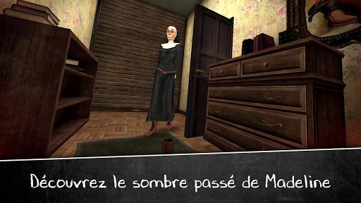 Télécharger Gratuit Evil Nun 2 : Thriller Games - Puzzle d'horreur APK MOD (Astuce)