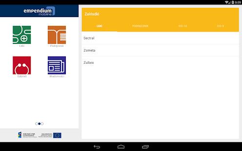 eMPendium 4.0.6 Screenshots 11