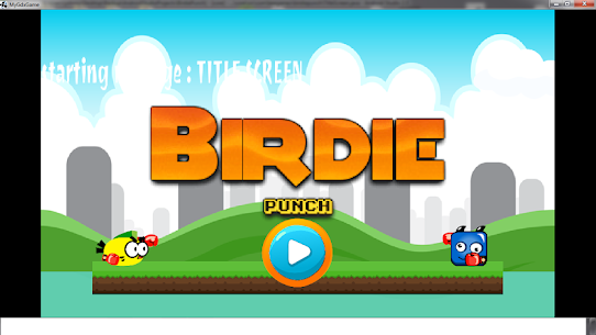 Birdie Punch Hack Cheats (iOS & Android) 4