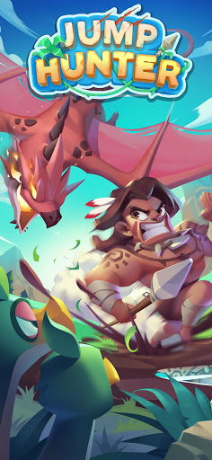 Jump Hunter  screenshots 5