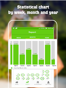 Water Drink Reminder Free – Water Tracker & Alarm