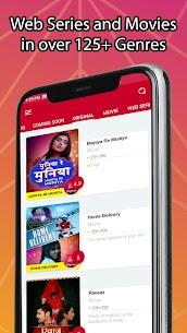 Cinema Dosti Gold: Premium Web Series, Movies (MOD APK, Subscribed) v1.41 4