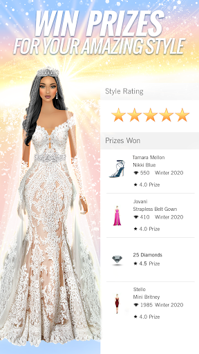 Covet Fashion - Dress Up Game apktram screenshots 10